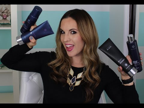 monat-haircare-system