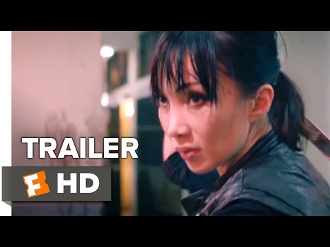 Jailbreak Official Trailer 1 (2017) - Celine Tran Movie