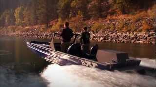 Snake River Boat Builders Video Showcase