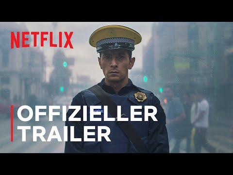 Ein Polizei-Film | Offizieller Trailer | Netflix