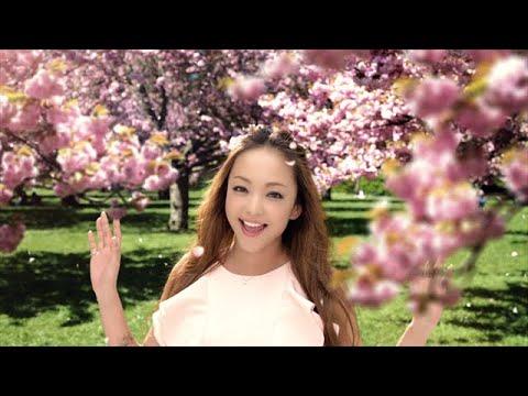 安室奈美恵 / 「Four Seasons」Music Video (from AL「Ballada」)