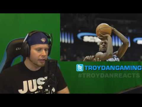 Troydan Reacts To Ugliest NBA Jump Shots