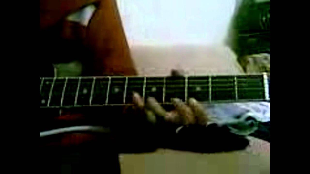Sare Jahan Se Achaon Guitar Youtube