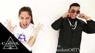 El #fanómetro ¿Quién es el fan que más grita por Daddy Yankee?