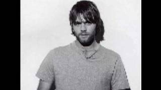 Brian McFadden -Walking disaster