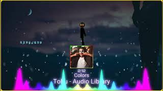 Colors - Tobu(Audio Library) #25AveeTemplate /Download link Description\