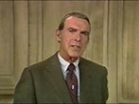 Chis-An-Bop with Fred MacMurray (Commercial Offer, 1979)