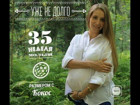 Дневник беременности:30-35неделя/УГРОЗА/ПОПАЛА В БОЛЬНИЦУ/Истмико-Цервикальная Недостаточность