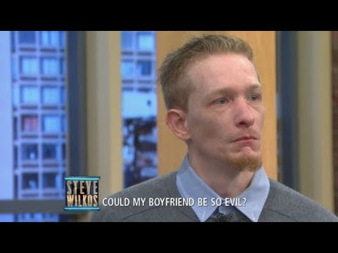 Steve, I'm Not The Monster They Say I Am (The Steve Wilkos Show)