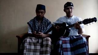 Maherzain - Insyaallah By Cover S'frends