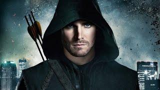 10 фактов о сериале Стрела (Arrow)