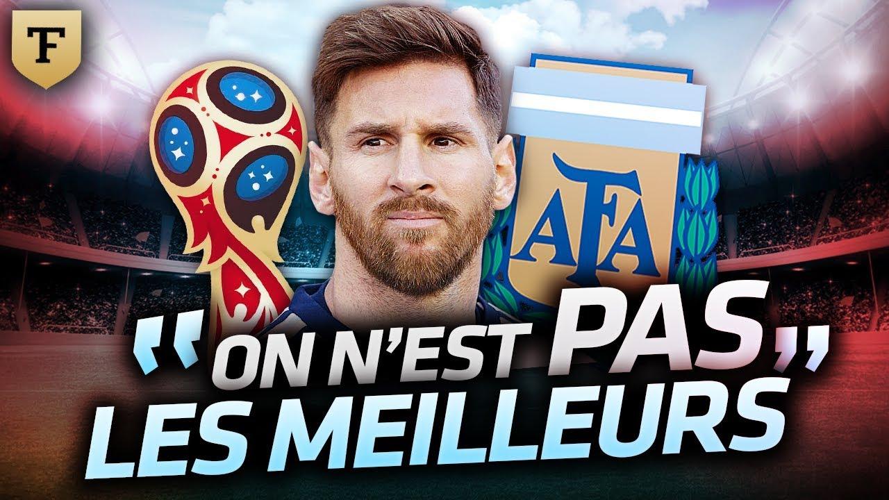 Pour Messi les favoris du Mondial sont... , Les coulisses de France-Irlande - La Quotidienne #261