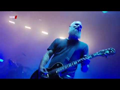 In Flames - Live at With Full Force 2017 [Pro-Shot]