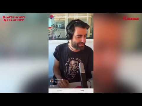 Entrevista a Joan Dausà a Ràdio Flaixbac