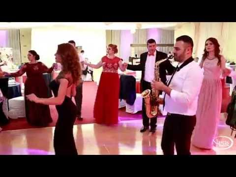 Romina Alban - Colaj LIVE - Nunta Sebastian & Adelina 28.05.2016