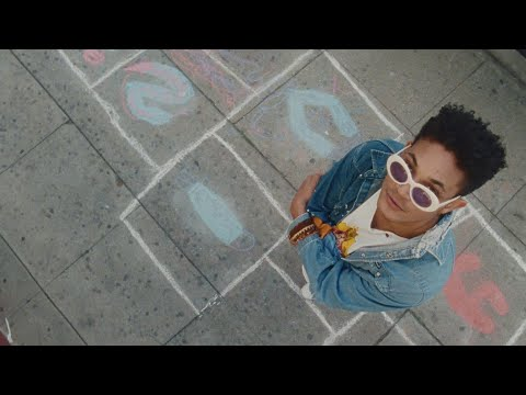 Bryce Vine - Baby Girl [Official Music Video]