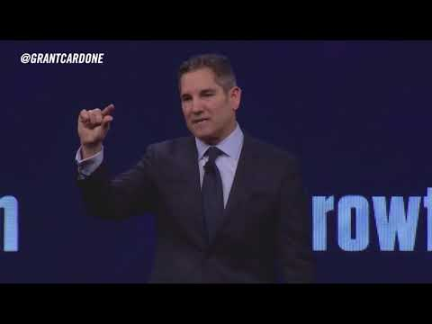 The Truth About BABY Money- Grant Cardone