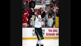 Top 10 Tallest Hockey players