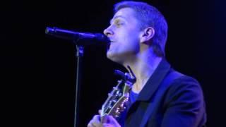 """Rob Thomas - """"Getting Late"""" - Atlantic City, NJ 1-16-16"""
