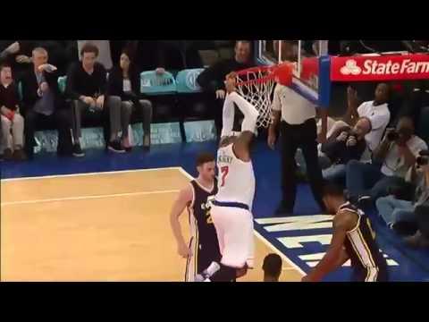 Utah Jazz vs New York Knicks   Full Highlights   November 14, 2014   NBA 2014 15 Season