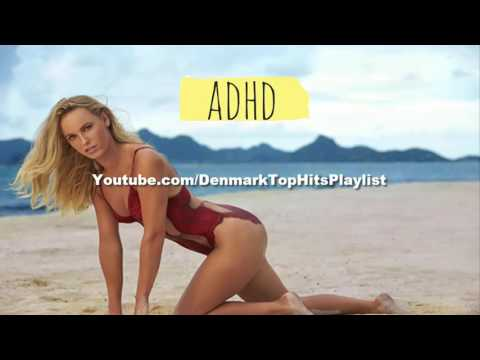 ADHD (feat. Tue & Tony På P3) - Wozniacki Sangen