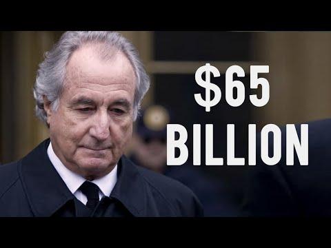 BIGGEST Ponzi Scheme In US History - Underground Economics