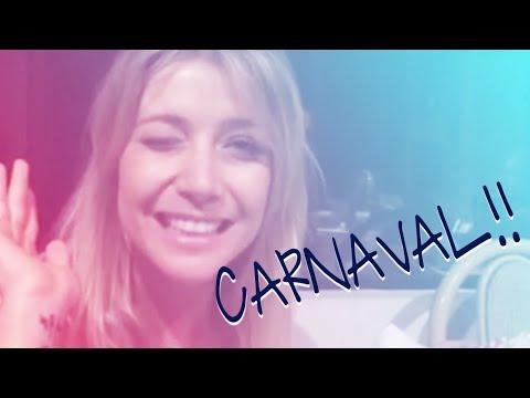 É Carnaval  Lab LP