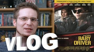 Vlog - Baby Driver