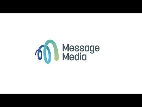 Introducing the new MessageMedia web portal