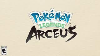 Encounter Noble Pokémon in Pokémon Legends: Arceus!