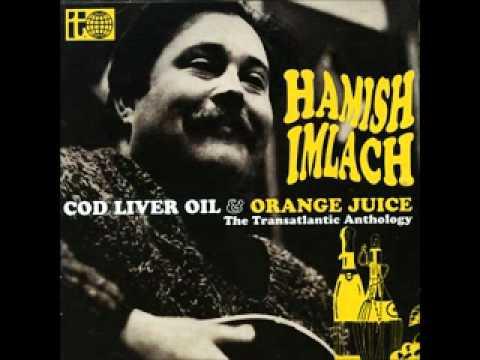 Hamish Imlach-----Tall tale