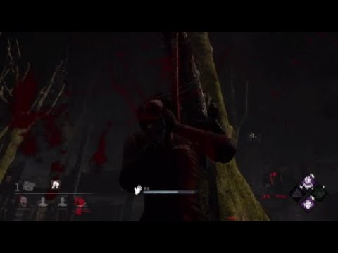 Dead By Daylight Killer #57 挟まれても痛くない使用で行くデイリートラッパー‼️