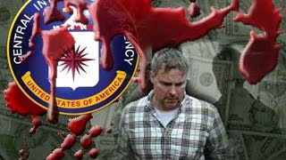 150 CIA, FBI, USSS & DOD Spies who KILL, RAPE, STEAL, TORTURE YET STILL WORK