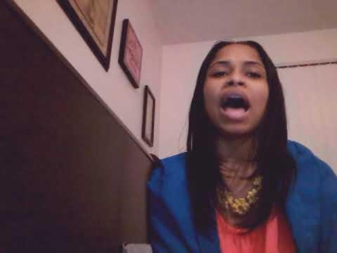 Gracefully Broken by Tasha Cobbs (Myangela Powell version)