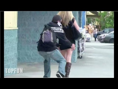 Funny Video #2  - Try Not To Laugh - Most Viral news  bloopers