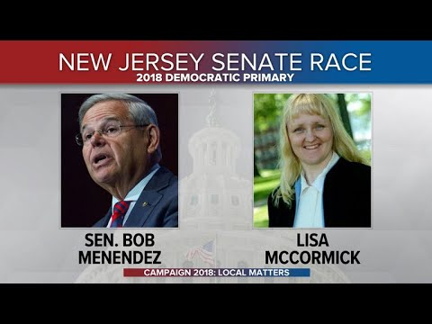 Will Bob Menendez overcome his bribery case and stay in the Senate?