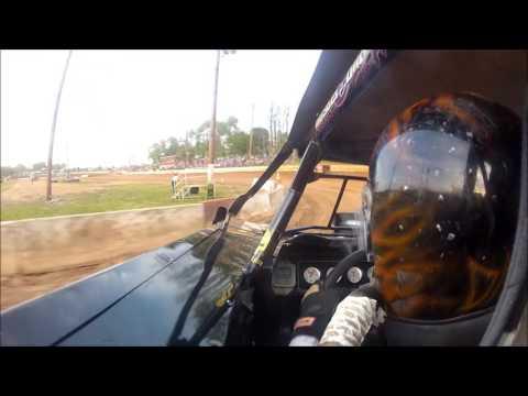 5w Waylon Wagner 5-20-16 Clinton County Motor Speedway