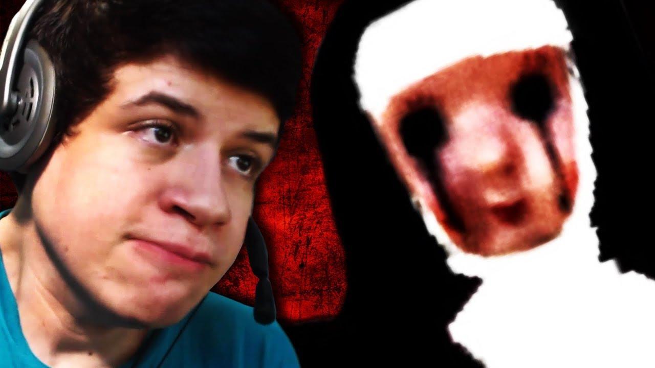 GamesEduUu - Videos online - 2021 - Nun Massacre