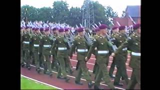 Airborne Forces Day 1991