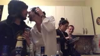 Download lagu Bottle DJ Challenge