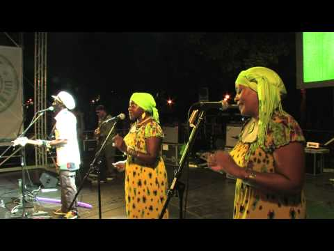 Stir it up- Legend, Bob Marley tribute band (Live Music Fest 2012)