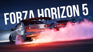 FORZA HORIZON 5 Exclusive Gameplay - Customization, Game Modes & Much More