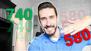 INCREASE YOUR CREDIT SCORE QUICKLY TODAY! 6 THINGS YOU MUST KNOW