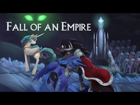Fall of an Empire - Royal Canterlot Symphonic Metal Orchestra