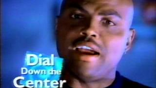 2000 - Charles Barkley Commercial for Collect Calls