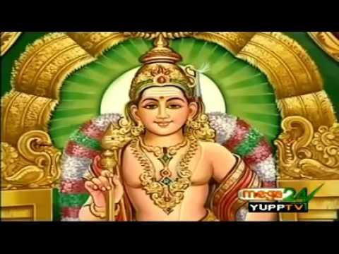 கந்த சஷ்டி கவசம் - Kantha Sashti Kavasam - Murugan Song
