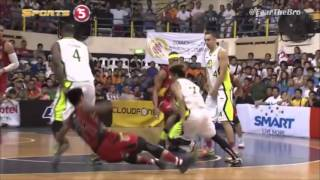 Terrence Romeo's Top 10 Plays of the 2015-16 PBA Philippine Cup!