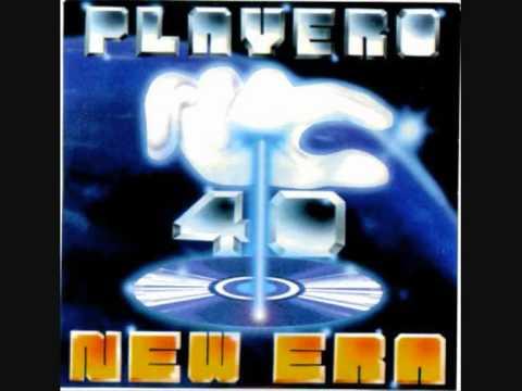 Baby Rasta Y Gringo - Tengo Una Punto 40 [Playero 40 1996]