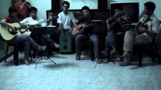 lời vọng tình yêu  guitar