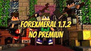 ForexMetal Mejor Server 1.7.2 del canal